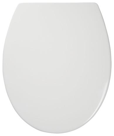 Abattant Wc Blanc Diani