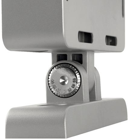projecteur pro falcon gris 70w le projecteur 70 w brico d p t. Black Bedroom Furniture Sets. Home Design Ideas