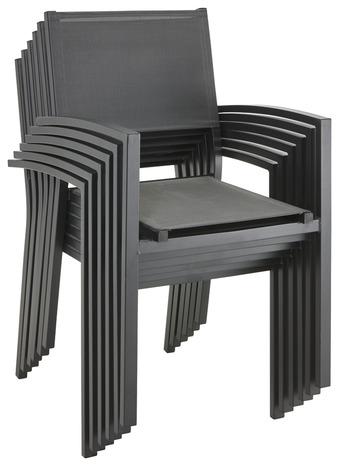 Chaise Salon De Jardin Brico Depot