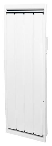 radiateur inertie s che calidou plus 1000 w h 60 2 x l 62 1 cm brico d p t. Black Bedroom Furniture Sets. Home Design Ideas