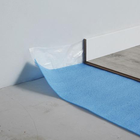 sous couche pare vapeur brico d p t. Black Bedroom Furniture Sets. Home Design Ideas