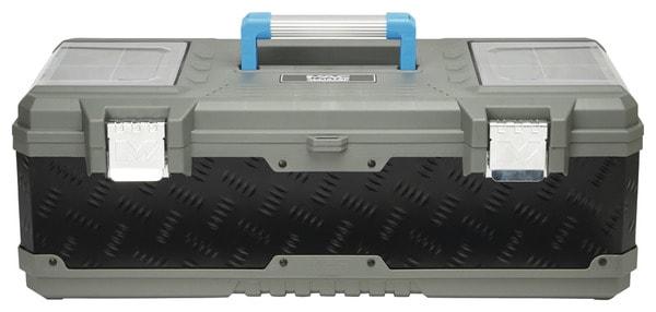 Boîte à Outils Plastique/Métal 66 cm - Brico Dépôt