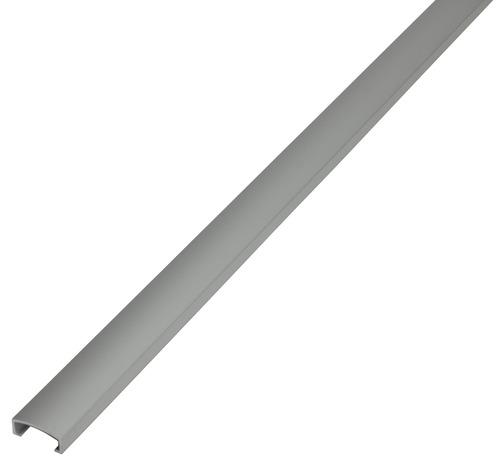 Listel Aluminium Mat 20 Mm