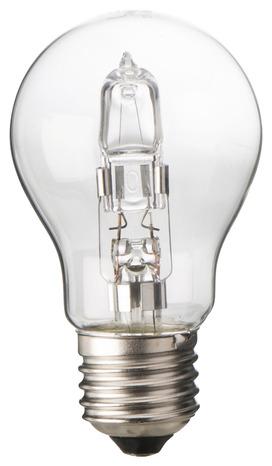 3 ampoules halog ne e27 30w 40w le lot de 3 ampoules brico d p t. Black Bedroom Furniture Sets. Home Design Ideas