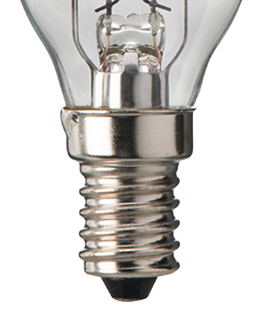 3 ampoules halog ne e14 46w 60w brico d p t. Black Bedroom Furniture Sets. Home Design Ideas