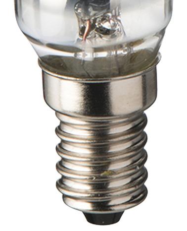 2 ampoules halog ne r flecteur e14 spot 42w 50w le lot de 2 ampoules brico d p t. Black Bedroom Furniture Sets. Home Design Ideas