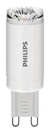 ampoule led capsule g9 18 w 2700 k blanc chaud brico d p t. Black Bedroom Furniture Sets. Home Design Ideas