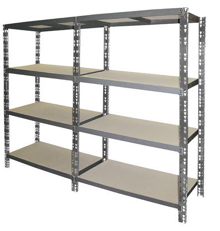 tag re rack bois m tal larg 290 cm brico d p t. Black Bedroom Furniture Sets. Home Design Ideas