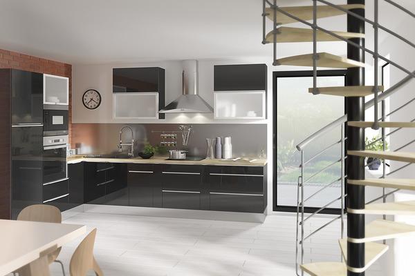 cuisine select brico d p t. Black Bedroom Furniture Sets. Home Design Ideas