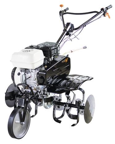 motoculteur 196 cm3 brico d p t