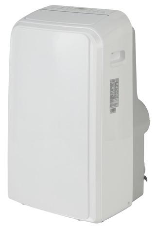 Climatiseur Mobile Réversible L 46 6 X H 76 5 X P 39 7 Cm 2