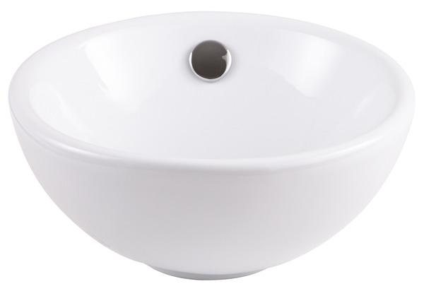 vasque poser blanca h 15 cm 31 5 cm brico d p t. Black Bedroom Furniture Sets. Home Design Ideas