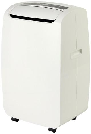 climatiseur mobile l 38 6 x h 62 2 x p 30 cm 1 300 w brico d p t. Black Bedroom Furniture Sets. Home Design Ideas