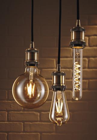ampoule filament vintage globe ampoule globe ou edison ou tube brico d p t. Black Bedroom Furniture Sets. Home Design Ideas