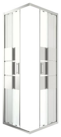 acc s d 39 angle droit beloya h 195 x l 70 cm verre effet miroir larg 70 cm brico d p t. Black Bedroom Furniture Sets. Home Design Ideas