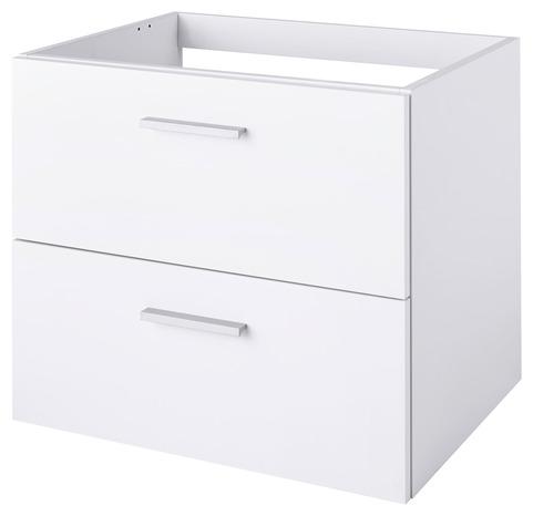 meuble slapton l 60 x h 51 x p 45 cm brico dpt
