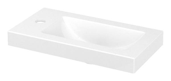 plan vasque pour lave mains faible profondeur beni l 44. Black Bedroom Furniture Sets. Home Design Ideas