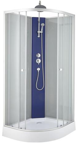 cabine de douche studio brico d p t. Black Bedroom Furniture Sets. Home Design Ideas