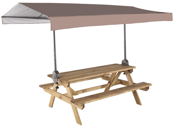 Table picnic bois brico depot nancy 1919 - Table jardin brico depot montpellier ...
