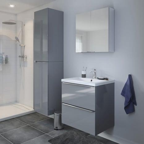 emejing miroir salle de bain brico depot avignon contemporary awesome interior home. Black Bedroom Furniture Sets. Home Design Ideas