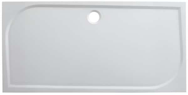 receveur de douche 80x160