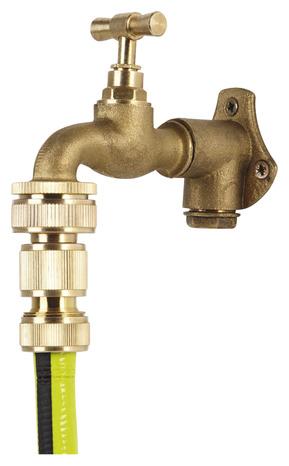 Adaptateur femelle en laiton pour robinet 20x27 26x34 mm for Adaptateur robinet interieur tuyau arrosage