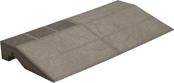 marche pour dalle de terrasse composite la marche femelle. Black Bedroom Furniture Sets. Home Design Ideas