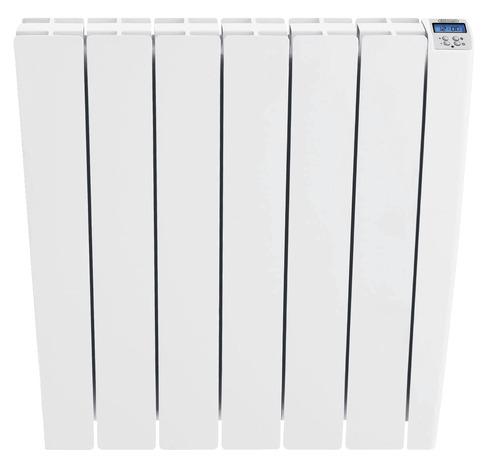 radiateur inertie s che 1500w 1 500 w h 58 x l 80 cm brico d p t. Black Bedroom Furniture Sets. Home Design Ideas