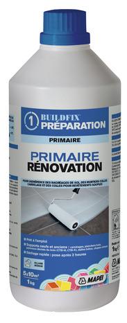 Primaire De Rénovation 1 Kg Mapei