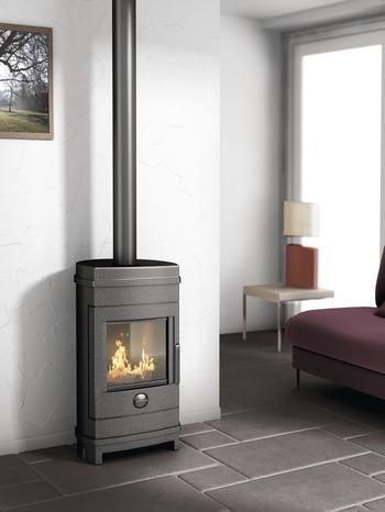 po le bois balami 7 kw brico d p t. Black Bedroom Furniture Sets. Home Design Ideas