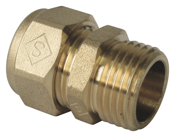 Raccord à compression per m le Ø mm mm brico dépôt