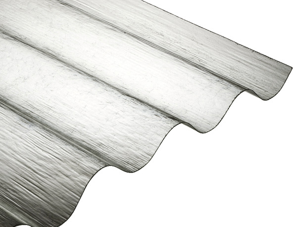 plaque en polyester incolore 2x0 92 m brico d p t. Black Bedroom Furniture Sets. Home Design Ideas