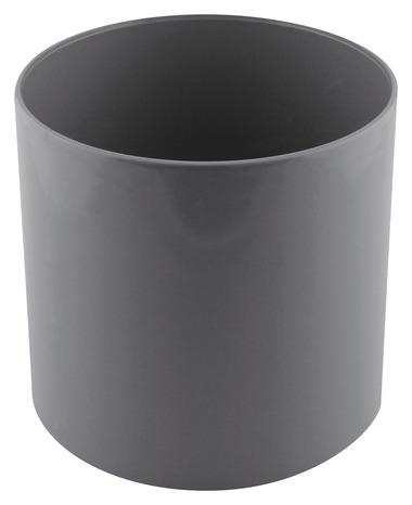 manchon pvc ff 125 mm brico d p t. Black Bedroom Furniture Sets. Home Design Ideas