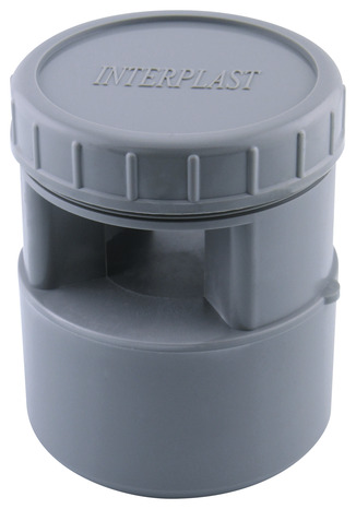 A rateur membrane en pvc 32 40 50 mm brico d p t - Fosse septique brico depot ...