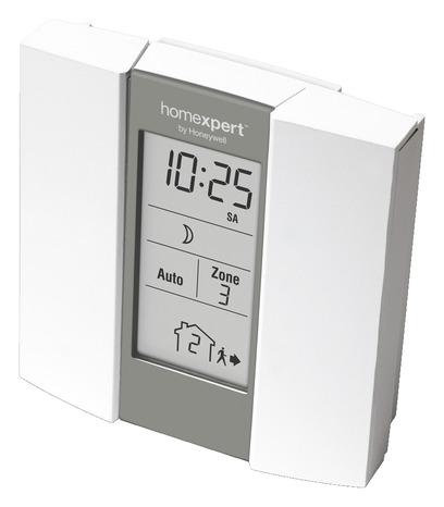 thermostat programmable fil pilote 3z brico d p t. Black Bedroom Furniture Sets. Home Design Ideas