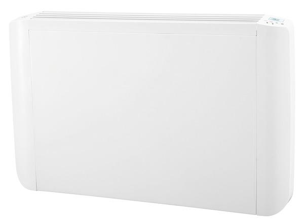 radiateur lectrique inertie s che double c ur de. Black Bedroom Furniture Sets. Home Design Ideas