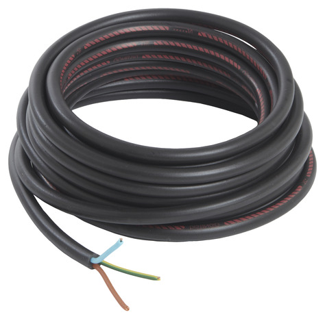 Câble Rigide R2v Au Mètre