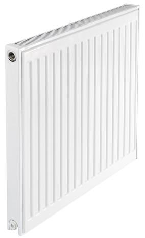 radiateur acier t11 720 w 720 w h 60 x l 80 cm brico d p t. Black Bedroom Furniture Sets. Home Design Ideas