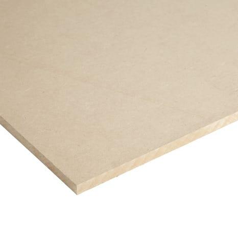panneau bois mdf l 81 x l 40 5 cm x p 6 mm brico d p t. Black Bedroom Furniture Sets. Home Design Ideas