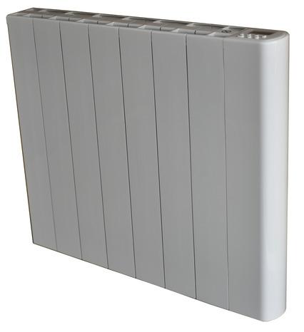 radiateur inertie s che alvara 1 000 w h 57 x l 42 cm brico d p t. Black Bedroom Furniture Sets. Home Design Ideas
