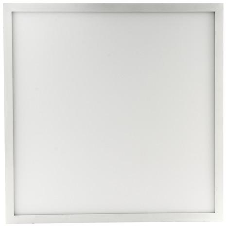 Panneau Led 60 X 60 Cm Blanc
