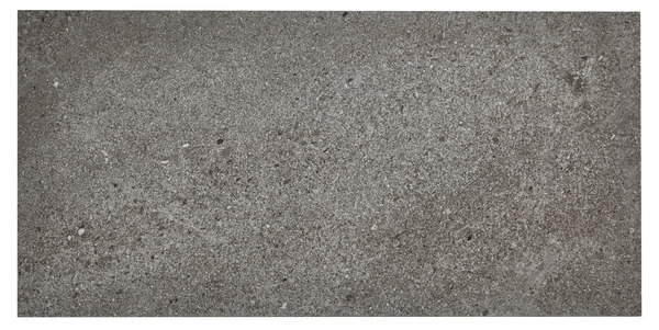 Carreau De Sol Gres Cerame Emaille Konkrete Gris 30 7 X 61 7 Cm