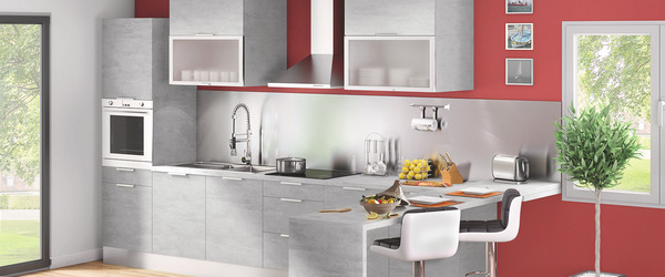 cuisine m tro brico d p t. Black Bedroom Furniture Sets. Home Design Ideas