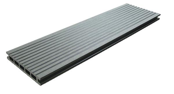 """lame de terrasse composite grise """"oder"""" l 220 m x l 14"""