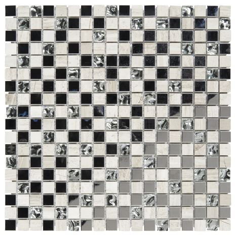 mosa que marbre 30x30 mecine beige brico d p t. Black Bedroom Furniture Sets. Home Design Ideas