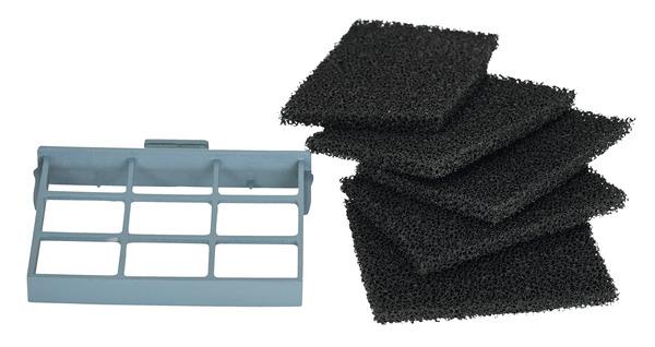 filtre charbon brico d p t. Black Bedroom Furniture Sets. Home Design Ideas