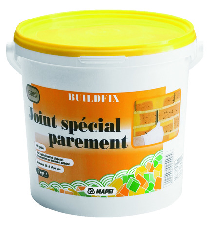 Joint sp cial parement mapei brico d p t for Colle a carrelage mapei