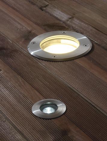 spot encastrable led brico d p t. Black Bedroom Furniture Sets. Home Design Ideas