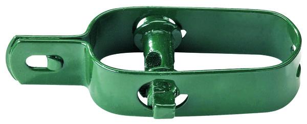 Tendeur En Plastique Vert O 1 5 Mm Brico Depot