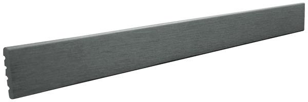 Profil de finition gris le profil brico d p t for Profile de finition carrelage